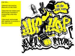 3c_Hip Hop.ppt