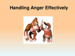 Anger Management Programme