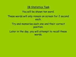 ib_maths_st_memory.ppt