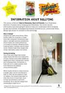 Bullying and Friendship