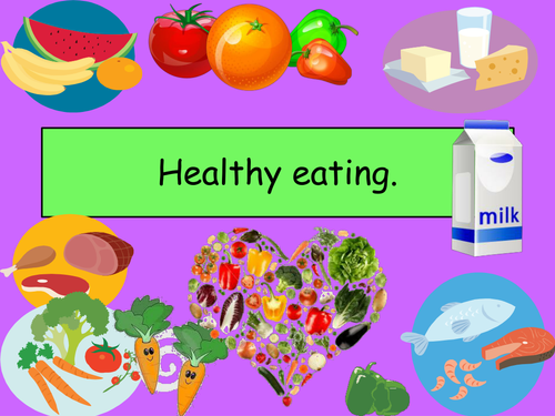 how to stay healthy balanced diet