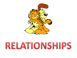 SEAL Relationships Y1 powerpoint and activity
