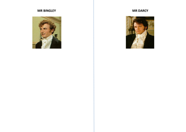 LESSON 3 worksheet bingley verses Darcy.docx