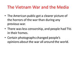 Vietnam War in photos.pptx