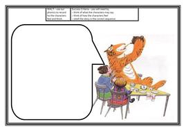 tiger speech bubble mum.doc