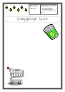 shopping list.doc