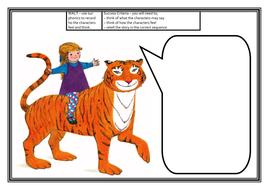 tiger speech bubble sophie.doc