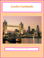 London landmark fact sheets.ppt