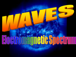 Waves - Electromagnetic Spectrum.ppt
