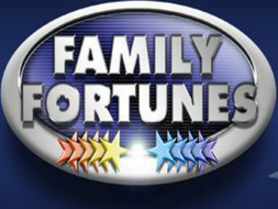 family fortune game - biology