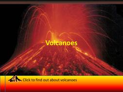 Volcanoes by debbie joseph teaching resources tes volcanoesppt toneelgroepblik Image collections