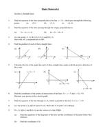 Higher Homework 2.doc