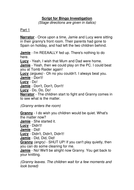 Script for Bingo Investigation.doc