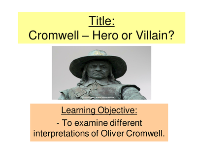 oliver cromwell hero or villain essay oliver cromwell hero or  how to write a personal oliver cromwell hero or villain essay stanley s proper format of