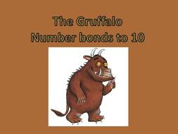 the Gruffalo number bonds to 10.pptx