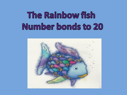 the rainbow fish number bonds to 20.pptx