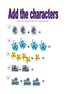 add the characters.docx