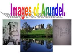 Images of Arundel -Art - 3.ppt