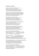 Nur für dich lyrics.doc
