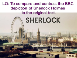 Lessons 3&4 BBC Sherlock 1.ppt