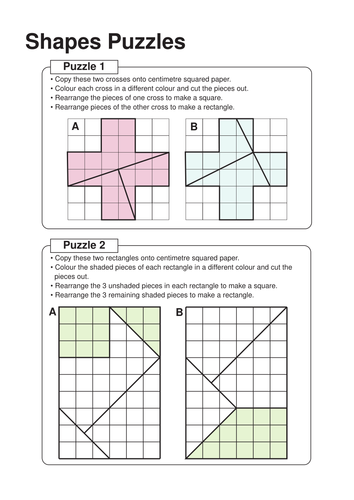 geometry makes sense worksheets ks2 ks3 by jacquibowers teaching resources tes. Black Bedroom Furniture Sets. Home Design Ideas