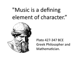 Music Quotes For Display By Hblythe Teaching Resources