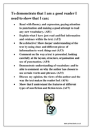 Guided Reading Resources - fiction