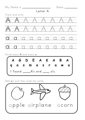 Phonics Worksheets Pdf : Number names worksheets phonics pdf free