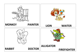 3o ano professions with animals A3.doc