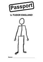 The Tudors Scheme of Work (plus resources) by jonwhitley