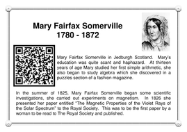 MaryFairfaxSomerville[2] with QR.doc