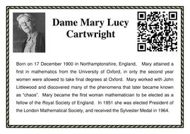 DameMaryLucyCartwright[1] with QR.doc