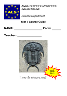 Year 7 Course Guide