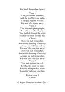 We_Shall_Remember_(lyrics).doc