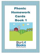 Phonic Practice Set 1