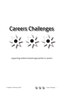 Careers Challenges