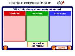Atoms and atomic structure by masfar teaching resources tes atomic structure worksheetc symbol notation pptpptx ccuart Gallery