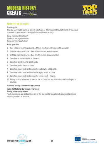 key features of modern history 1 year 11 pdf
