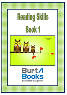 Reading skills (Simple Comprehension)