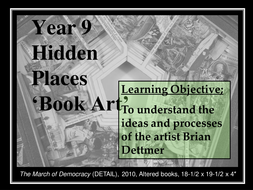 Brian Dettmer - information and link to video