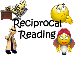 Image result for reciprocal reading