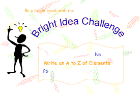Bright Idea Challenges