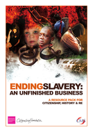 Ending Slavery: An Unfinished Business