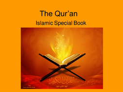 The Qur'an.ppt