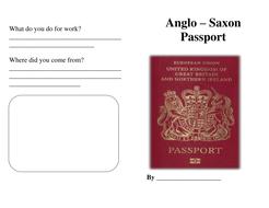 lesson 1 anglo saxon passport.doc