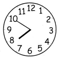 Kết quả hình ảnh cho 7.50 clock