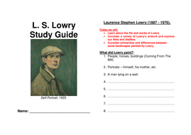 Y6 Lowry Study Guide.doc