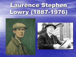 L. S. Lowry