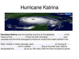 Hurricane Katrina.ppt
