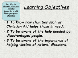 CHARITY RESCUE.ppt